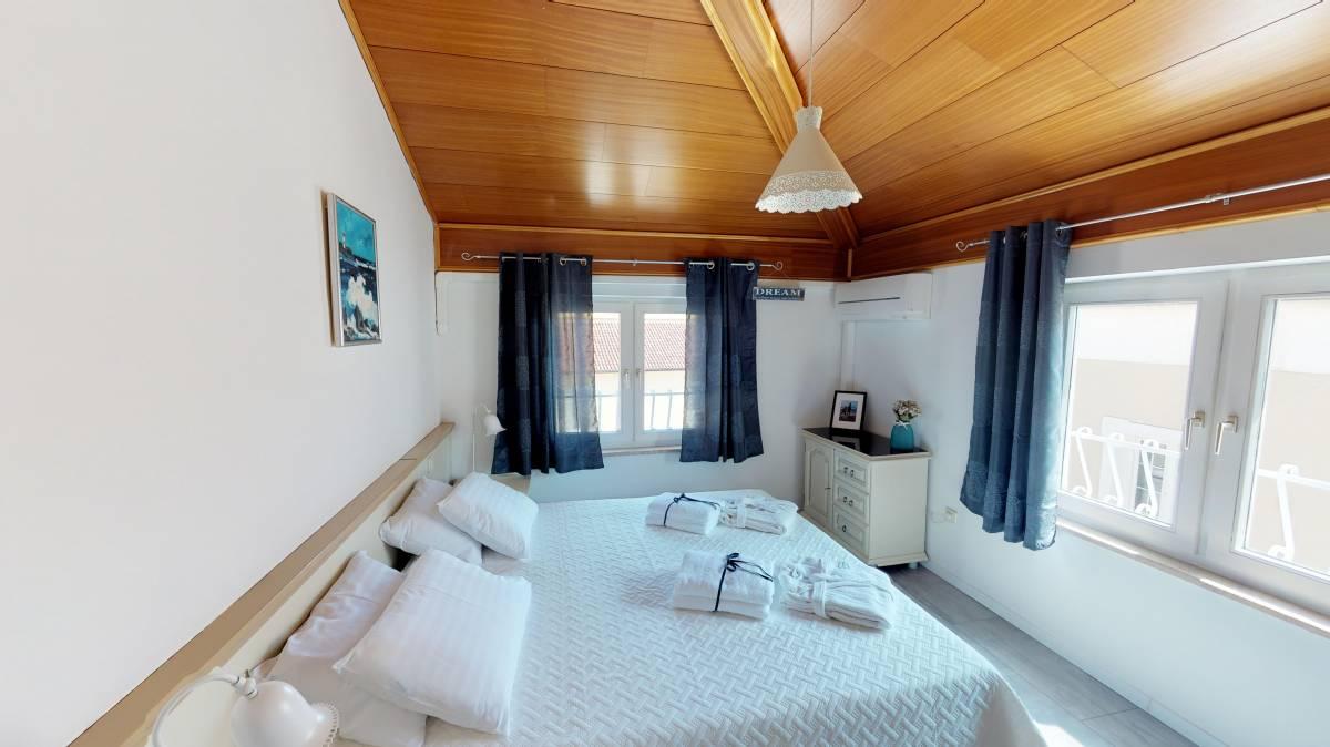Apartma Nina, Novigrad Istra, Hrvaška