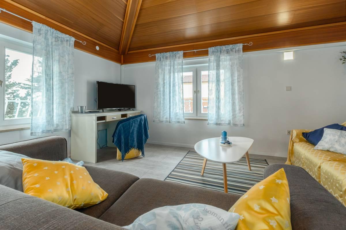 Apartman Lora, Novigrad Istra, Hrvatska