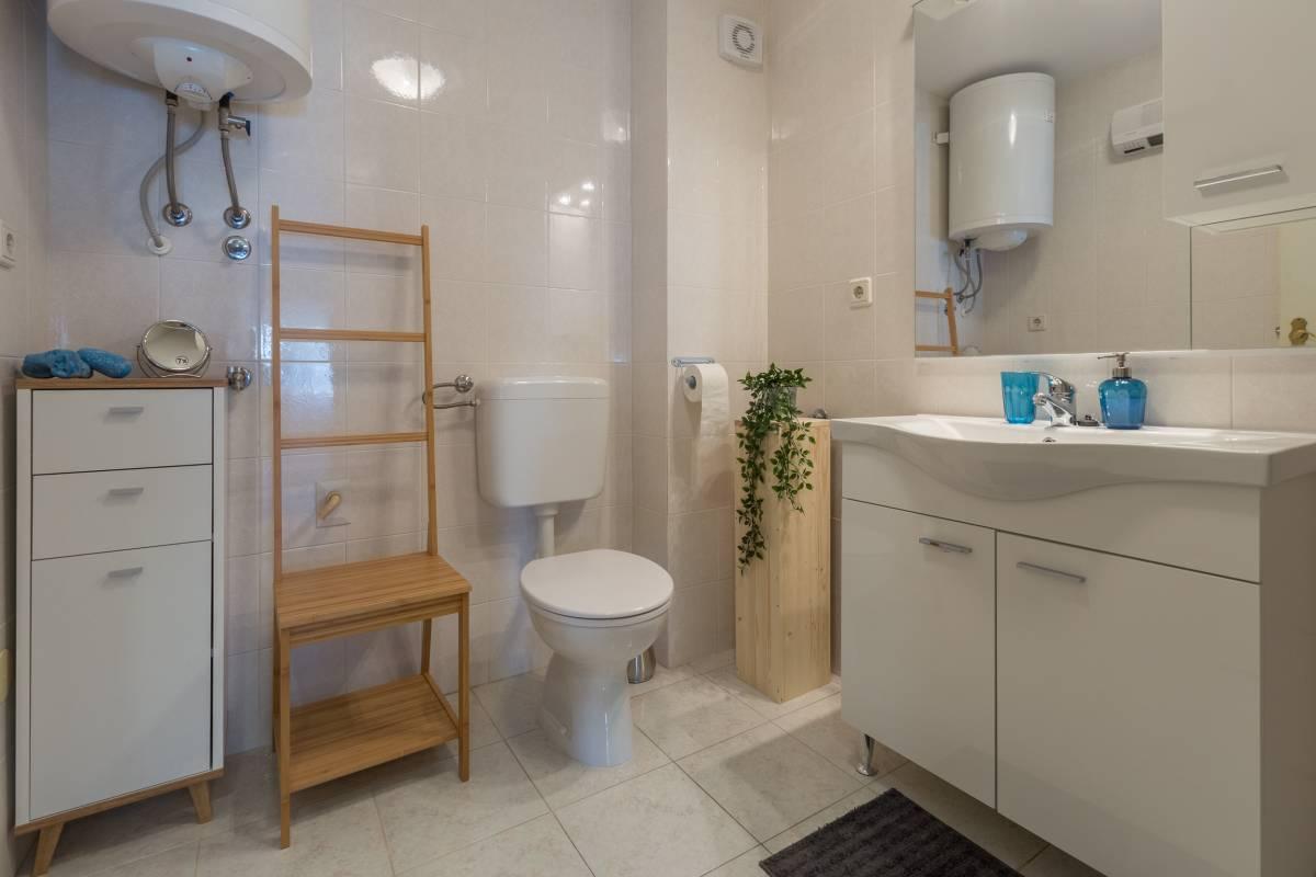 Apartment Lora, Novigrad Istria, Croatia