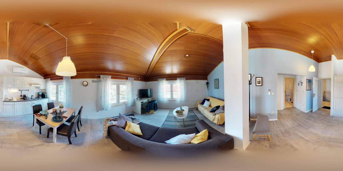 Apartman Lora, Novigrad Istrien, Kroatien