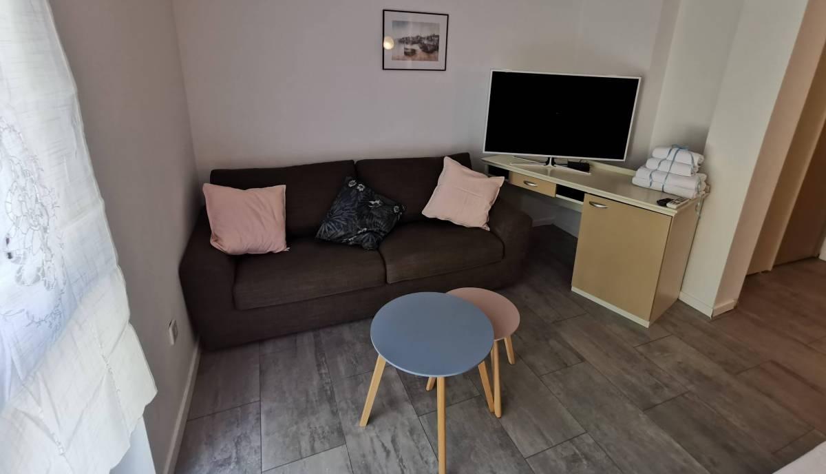 Apartment Emily, Novigrad Istria, Croatia