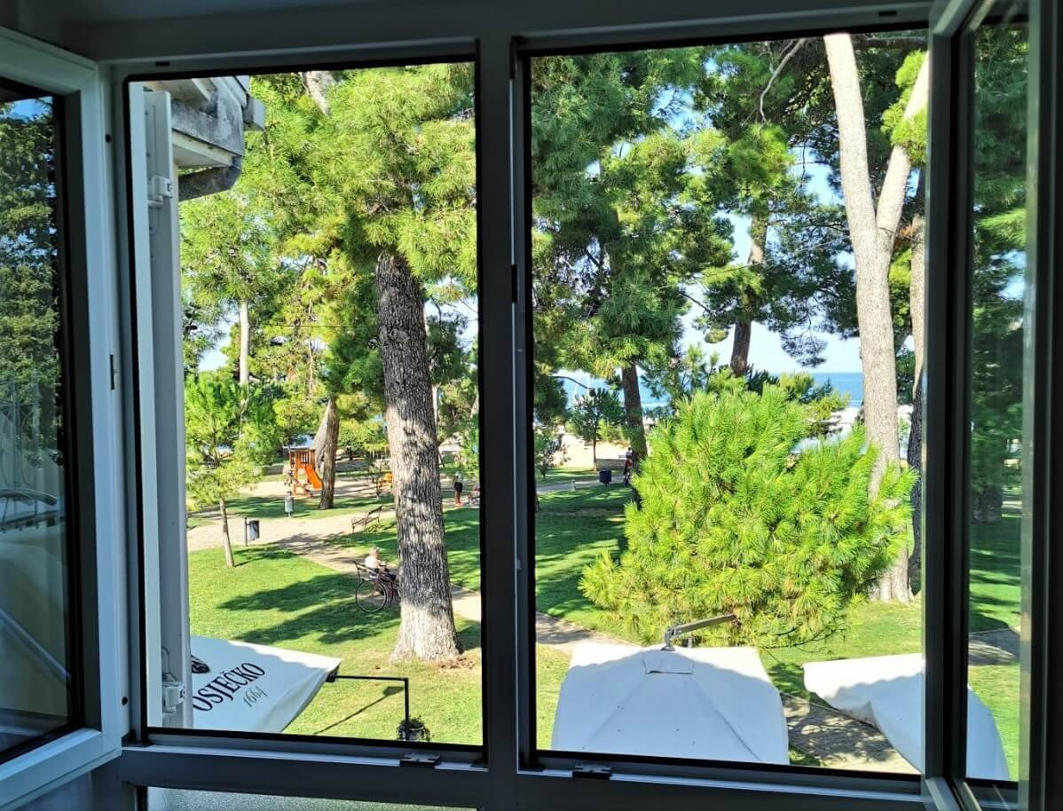 Apartman Emily, Novigrad Istrien, Kroatien