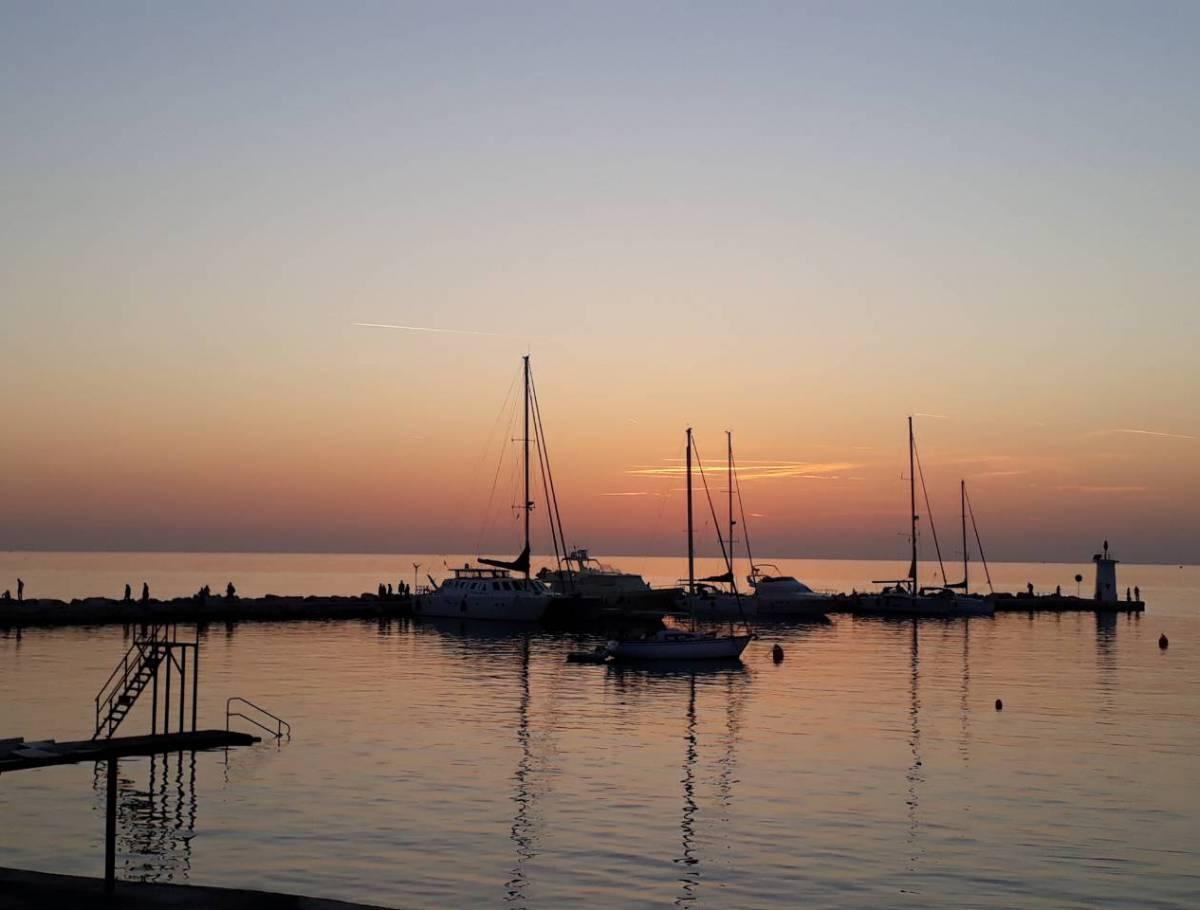 Novigrad Istria Croatia
