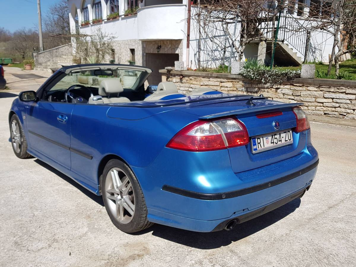 Izleti v kabrioletu Novigrad Istra