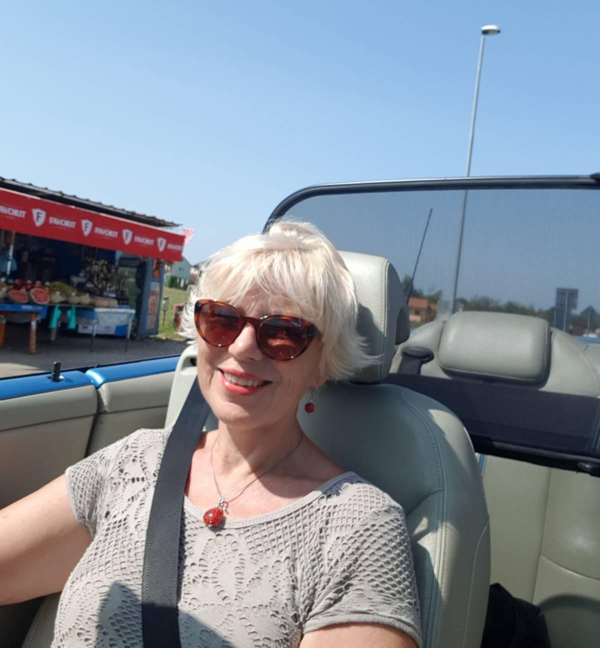 Excursions in convertible Novigrad Istria